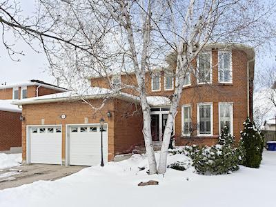28 Butterfield Crescent, Maple, Ontario